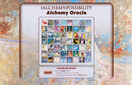 Alchemy-Oracle