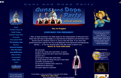 Guns-and-Dope-Party