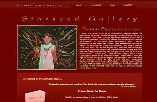 Starseed-Gallery