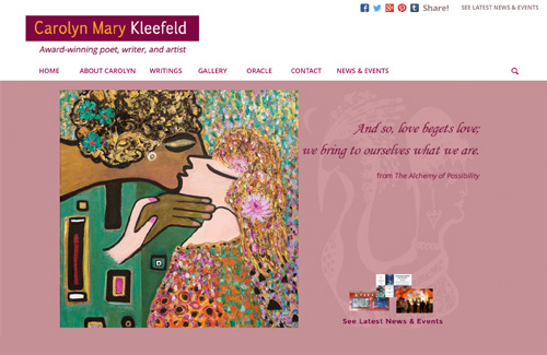Carolyn-Mary-Kleefeld