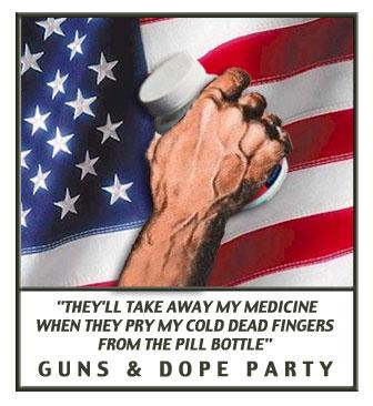 quot the 10th amendment says all